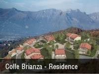 Colle Brianza – Residence Colle Alto